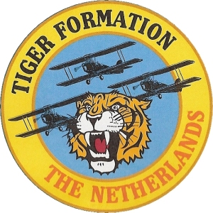 tigerformation